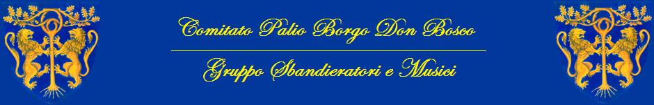 borgodonbosco.com